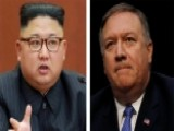Fox News Confirms Mike Pompeo Met Kim Jong Un