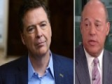 Fleischer On Comey: 'This Is The Book Tour That Backfired'