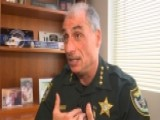 Florida Sheriff Cracks Down On Post-Parkland School Threats