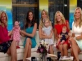 Fox News Moms Share Advice And Reflect On Parenthood