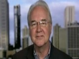 Former HHS Secretary Price On ObamaCare Comments