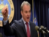 Four Women Accuse AG Eric Schneiderman Of Sexual Abuse
