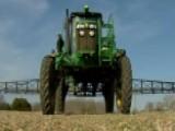 Food Stamp Revamp Sparks Fight Over Farm Bill