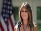 Fox & Trends: Carley Shimkus