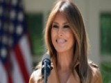 First Lady Returns To White House After Kidney Procedure