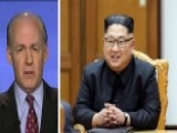 Former Obama Defense Official On Dealing With North Korea
