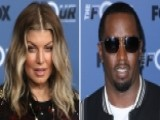 Fergie, Sean 'Diddy' Combs Ready For Round 2 Of 'The Four'