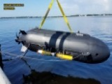 Futuristic Mini-sub Could Be Valuable Weapon For Navy SEALs