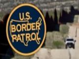 FBI Investigating Shooting Of Border Patrol Agent In Arizona