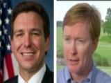 Florida Republican Gubernatorial Primary Heats Up