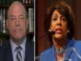 Fleischer: Dems Need To Call Out Waters For Going Too Far