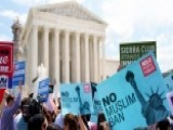 Fallout From Supreme Court's Decision To Uphold Travel Ban