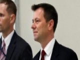 FBI Official Strzok To Publicly Testify Before Congress