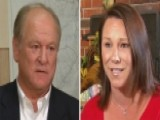 Familiar Foes Battle For Alabama GOP Nomination