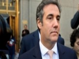 Furor Over Michael Cohen Tape