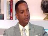 Former NYPD Lieutenant Talks NYC Trinitarios Gang