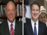 Fleischer On Democratic Delay Tactics For Kavanaugh