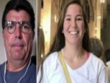 Father Of Missing Iowa College Student Speaks Out