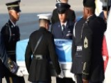 Fallen American War Heroes Come Home From North Korea