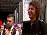 For King & Country On Bringing Their Music To America