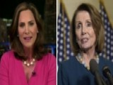 Fla. Candidate: Pelosi, Obama 'traitors' To Hispanics