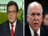 Former AG Gonzalez On Revoking Of John Brennan's Clearance