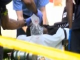First Responders Rush To Wave Of Overdoses In New Haven Park