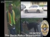 Florida Police: Man Broke Into House, Stole Pit Bull