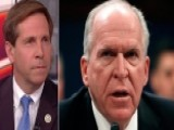 Fleischmann On Brennan's Clearance: Trump Is On Solid Ground