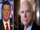 Former Campaign Adviser On John McCain's Political Legacy