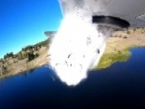 Fish Are Raining From The Sky Over Utah Lakes