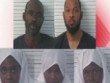 FBI Arrests 5 Residents From New Mexico Compound