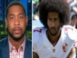Former Police Officer: What Sacrifice Has Kaepernick Made?