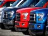 Ford Motor Company Recalls 2 Million F-150s Due To Fire Risk