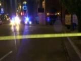 Five Hurt In Tennessee Nightclub Shooting