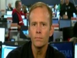 FEMA Chief Brock Long On Hurricane Florence Recovery Efforts