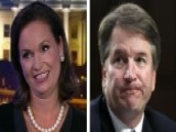Former Colleague Of Brett Kavanaugh Defends His Integrity