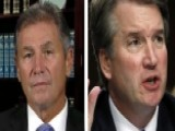 Former FBI Official Reacts To Calls To Investigate Kavanaugh