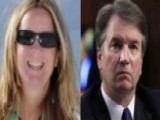 Ford's Lawyer Requests Extra Day To Decide On Testifying