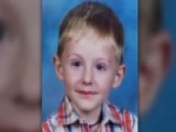 FBI Joins Search For Missing 6-year-old Boy With Autism