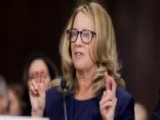 Full Hearing: Brett Kavanaugh, Christine Blasey Ford, Part 2