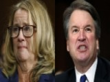 Fiery Reactions Amid Kavanaugh Vote