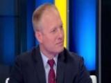 Former Navy SEAL Talks Kavanaugh's Leadership Qualities