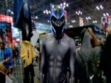 Fans Descend On New York Comic Con