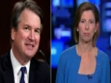 Former DOJ Official Talks Past Kavanaugh Background Check