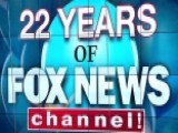 Fox News Channel Turns 22