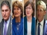 Fate Of Kavanaugh Nomination Hinges On 4 Senators