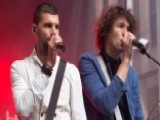 For King & Country: How We Were Discovered