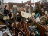 FEMA Working To Reach Areas Hardest Hit By Hurricane Michael