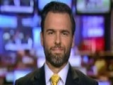 Former DOJ Spokesman: Rosenstein Wire Comment Was Pushback